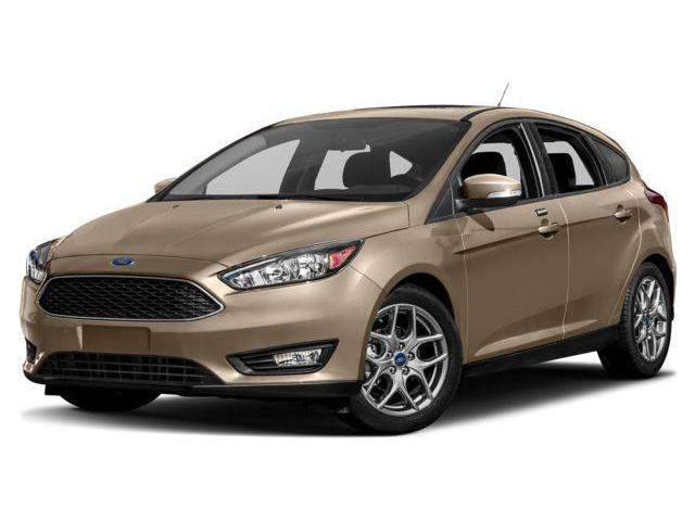 2018 Ford Focus SE (Stk: 18137) in Perth - Image 1 of 9