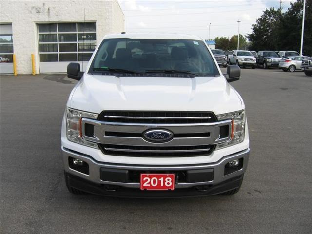 2018 Ford F-150  (Stk: 1803) in Perth - Image 2 of 11