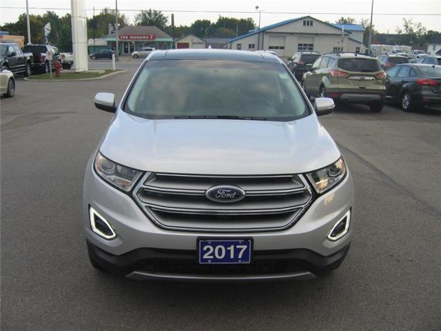 2017 Ford Edge SEL (Stk: 17239) in Perth - Image 2 of 11