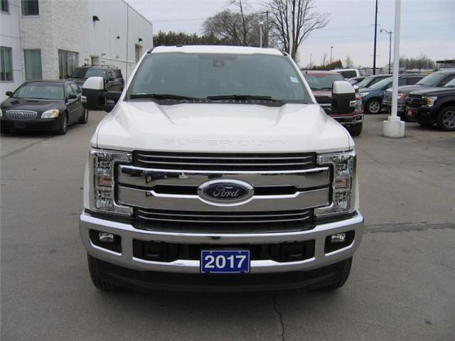 2017 Ford F-250 Lariat (Stk: 17529) in Perth - Image 2 of 12