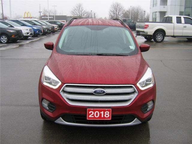 2018 Ford Escape SEL (Stk: 18172) in Perth - Image 2 of 11
