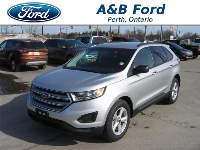 2018 Ford Edge SE (Stk: 18152) in Perth - Image 1 of 11