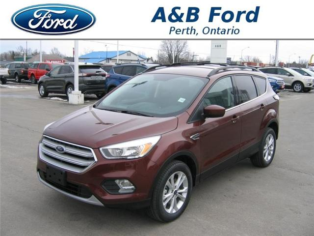 2018 Ford Escape SE (Stk: 18207) in Perth - Image 1 of 11