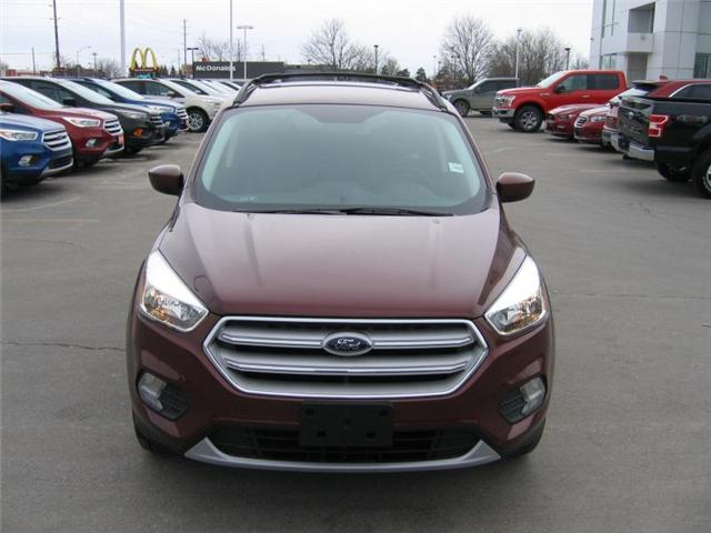2018 Ford Escape SE (Stk: 18207) in Perth - Image 2 of 11