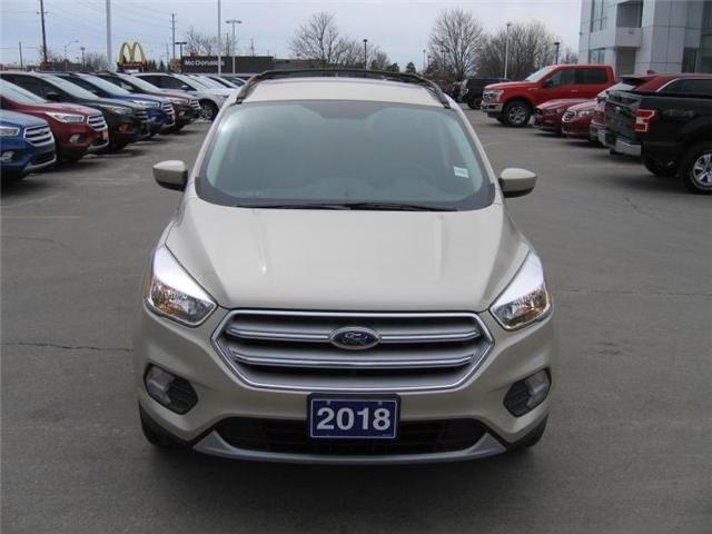 2018 Ford Escape SE (Stk: 18208) in Perth - Image 2 of 11