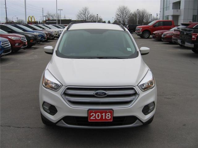 2018 Ford Escape SE (Stk: 18214) in Perth - Image 2 of 11