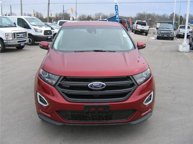 2018 Ford Edge Sport (Stk: 18222) in Perth - Image 2 of 11