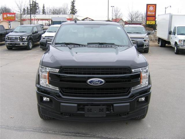 2018 Ford F-150 Lariat (Stk: 18232) in Perth - Image 2 of 12