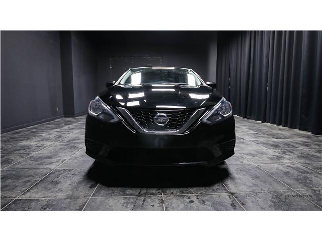 2016 Nissan Sentra SV (Stk: PT18-216) in Kingston - Image 2 of 30