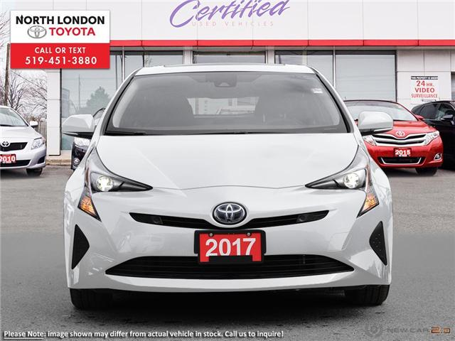 2017 Toyota Prius Technology (Stk: 217504) in London - Image 2 of 24