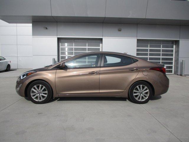 2015 Hyundai Elantra GL (Stk: L18167A) in Toronto - Image 2 of 23