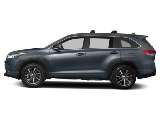 2018 Toyota Highlander XLE (Stk: 852406) in Milton - Image 2 of 9