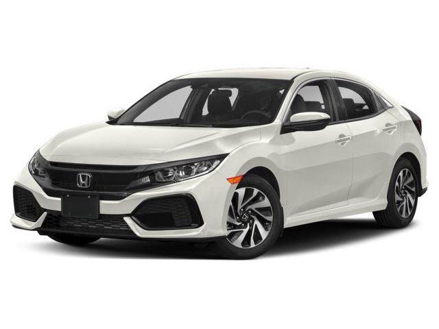 2018 Honda Civic LX (Stk: 8305563) in Brampton - Image 1 of 9
