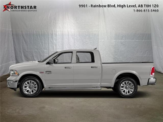 2018 RAM 1500 Longhorn (Stk: RT143) in  - Image 1 of 1