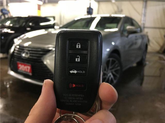 2017 Lexus ES 350 Base (Stk: 8348) in Brampton - Image 2 of 30