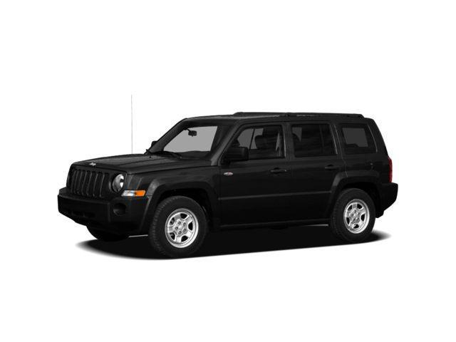 2009 Jeep Patriot Sport/North (Stk: 098326) in Coquitlam - Image 1 of 1