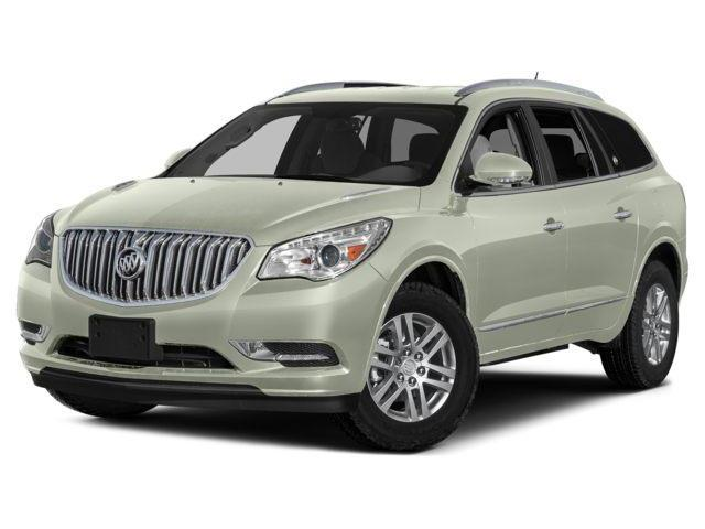 2017 Buick Enclave Leather (Stk: 178950) in Coquitlam - Image 1 of 1