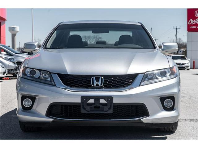 2013 Honda Accord EX (Stk: C18043A) in Orangeville - Image 2 of 20