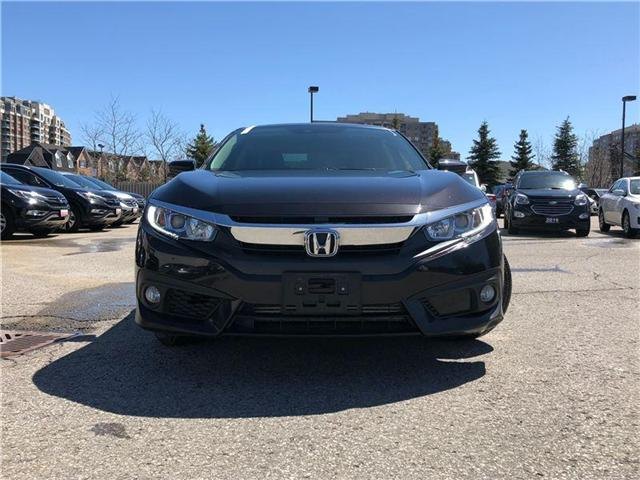 2016 Honda Civic EX-T (Stk: 180889P) in Richmond Hill - Image 2 of 11