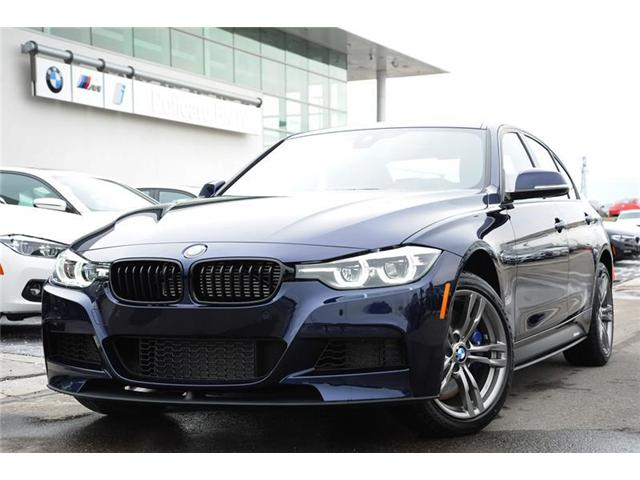 2018 BMW 340 i xDrive (Stk: 8573131) in Brampton - Image 1 of 16
