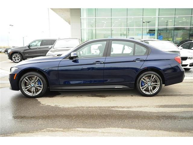 2018 BMW 340 i xDrive (Stk: 8573131) in Brampton - Image 2 of 16
