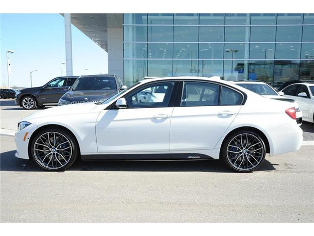 2018 BMW 340 i xDrive (Stk: 8573188) in Brampton - Image 2 of 16
