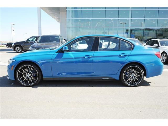 2018 BMW 340 i xDrive (Stk: 8576313) in Brampton - Image 2 of 16