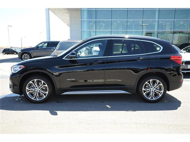 2018 BMW X1 xDrive28i (Stk: 8L24695) in Brampton - Image 2 of 12