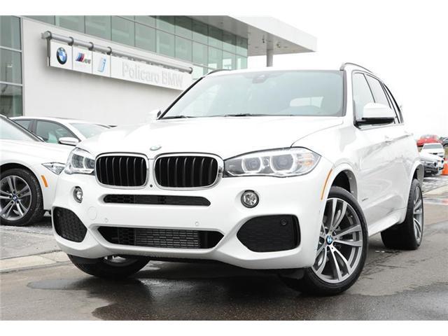2018 BMW X5 xDrive35i (Stk: 8Y03234) in Brampton - Image 1 of 12