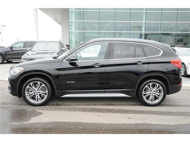 2018 BMW X1 xDrive28i (Stk: 8L24694) in Brampton - Image 2 of 12