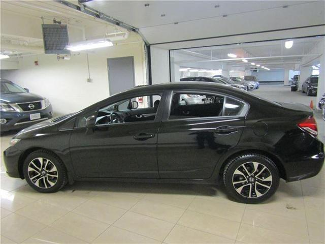 2013 Honda Civic EX (Stk: HP2673) in Toronto - Image 2 of 30