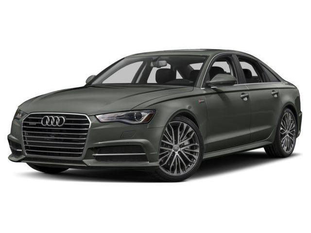 2018 Audi A6 2.0T Progressiv (Stk: AU4545) in Toronto - Image 1 of 10