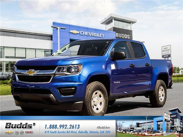 2018 Chevrolet Colorado WT (Stk: CL8021) in Oakville - Image 1 of 25