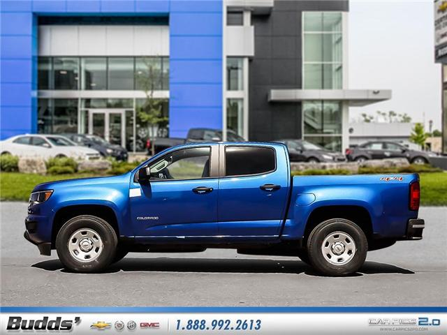 2018 Chevrolet Colorado WT (Stk: CL8021) in Oakville - Image 2 of 25