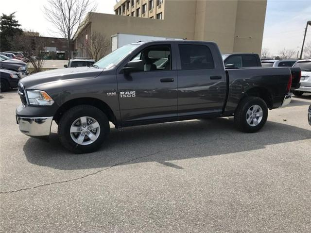 2017 RAM 1500 ST (Stk: T16791) in Newmarket - Image 2 of 18