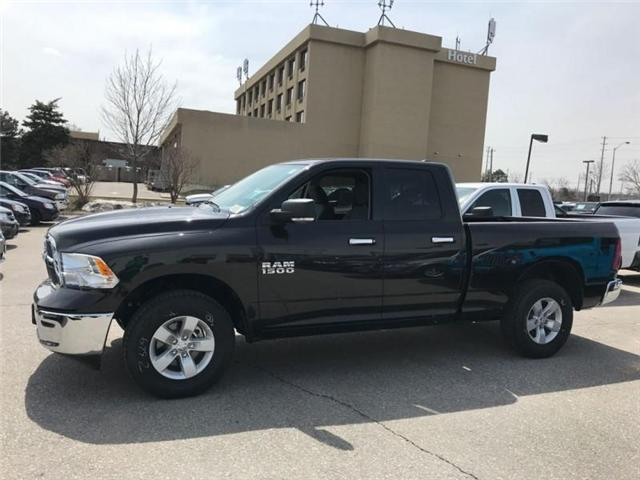 2017 RAM 1500 SLT (Stk: T17174) in Newmarket - Image 2 of 17