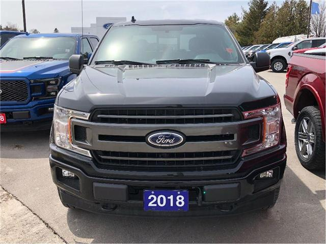 2018 Ford F-150  (Stk: IF18170) in Uxbridge - Image 2 of 5
