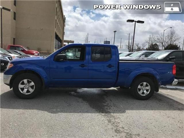 2012 Nissan Frontier SV (Stk: 23190T) in Newmarket - Image 2 of 16