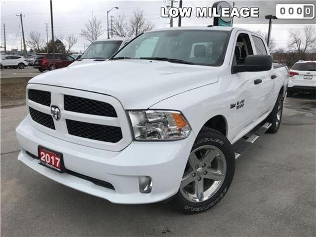 2017 RAM 1500 ST (Stk: 23228T) in Newmarket - Image 1 of 19