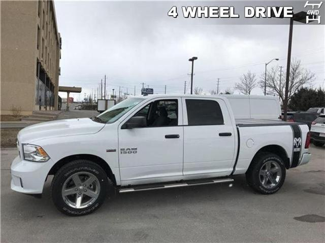 2017 RAM 1500 ST (Stk: 23228T) in Newmarket - Image 2 of 19