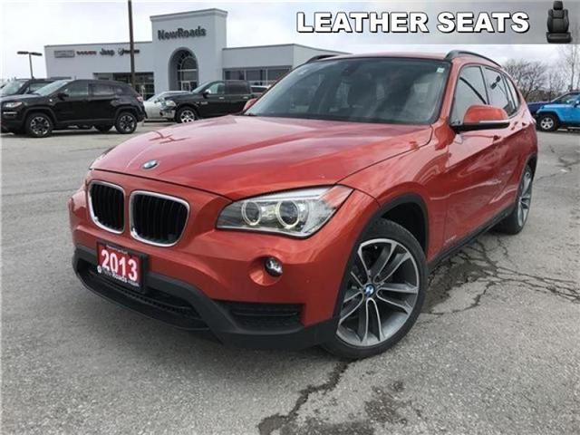 2013 BMW X1 xDrive28i (Stk: 23238T) in Newmarket - Image 1 of 15