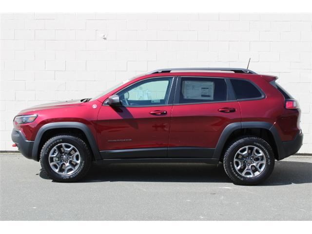 2019 Jeep Cherokee Trailhawk (Stk: D107792) in Courtenay - Image 23 of 29