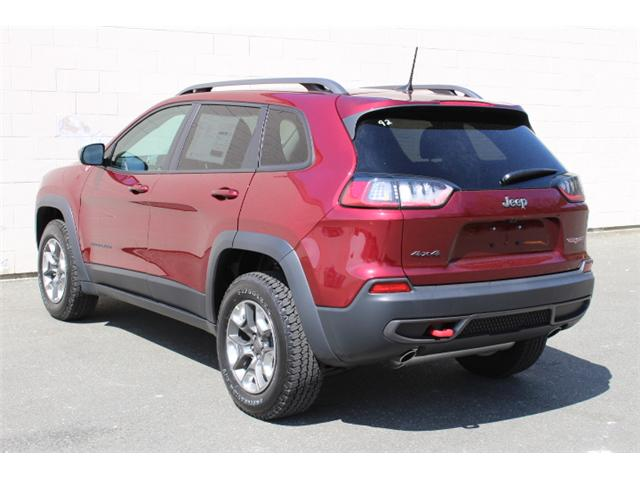 2019 Jeep Cherokee Trailhawk (Stk: D107792) in Courtenay - Image 3 of 29