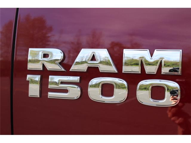 2018 RAM 1500 ST (Stk: S271492) in Courtenay - Image 22 of 30