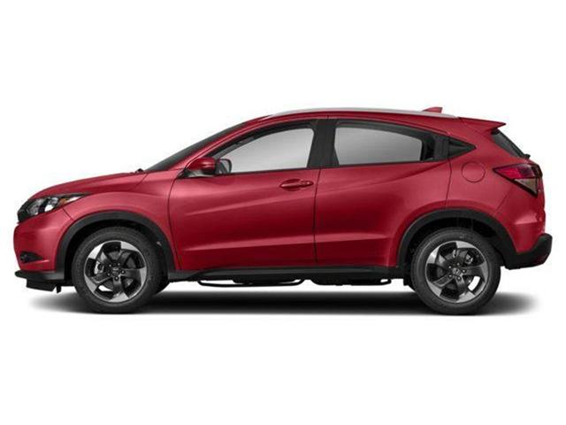 2018 Honda HR-V EX-L (Stk: 18-1230) in Scarborough - Image 2 of 9