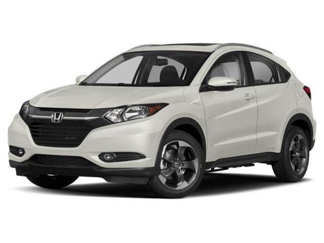 2018 Honda HR-V EX-L (Stk: 18-1231) in Scarborough - Image 1 of 9