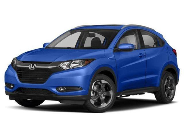 2018 Honda HR-V EX-L (Stk: 18-1233) in Scarborough - Image 1 of 9
