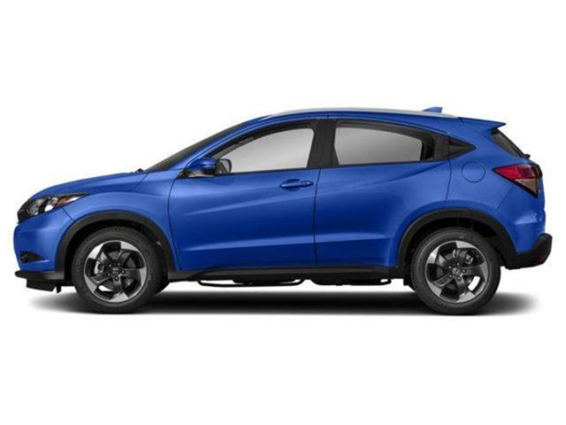 2018 Honda HR-V EX-L (Stk: 18-1233) in Scarborough - Image 2 of 9