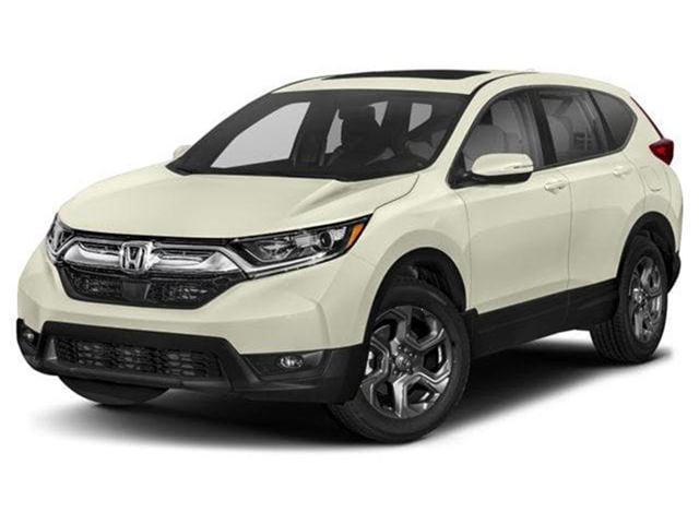2018 Honda CR-V EX-L (Stk: 18-1263) in Scarborough - Image 1 of 9