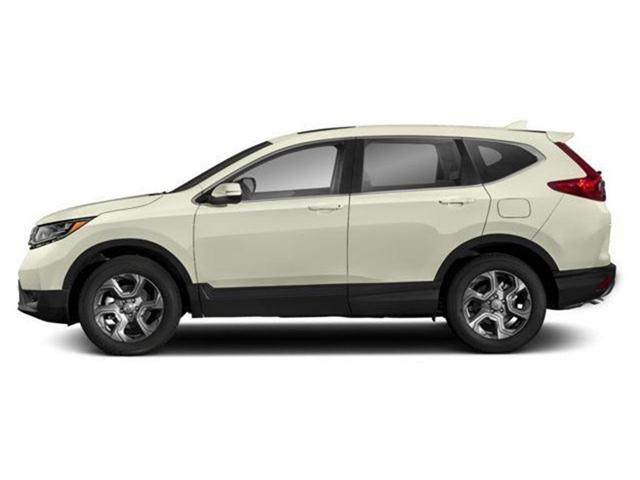 2018 Honda CR-V EX-L (Stk: 18-1263) in Scarborough - Image 2 of 9